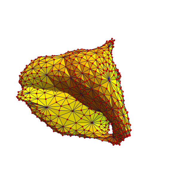 level surface in 3-sphere