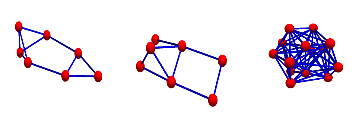 Arithmetic with networks