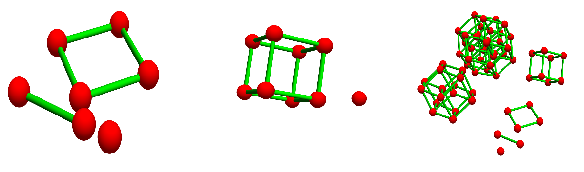 Strong Ring of Simplicial Complexes