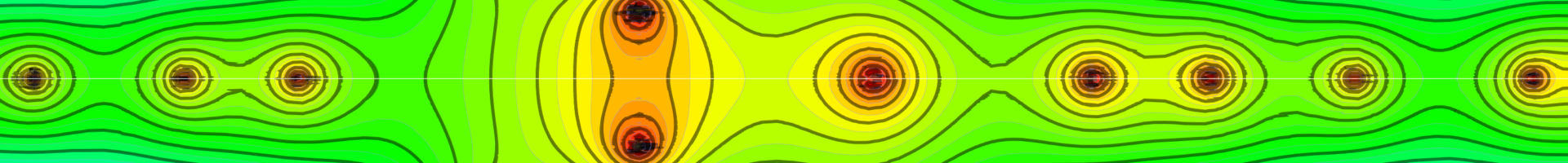 A Dyadic Riemann hypothesis