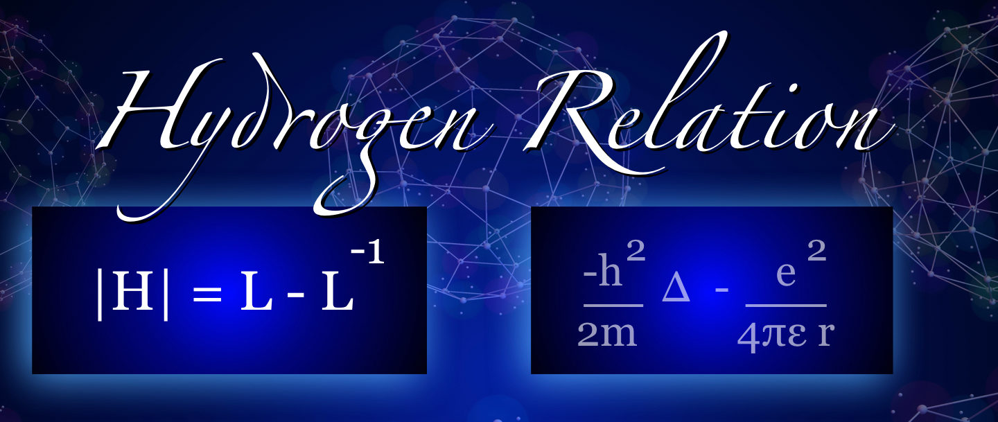 The Hydrogen Relation