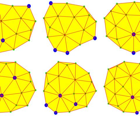Euler Game