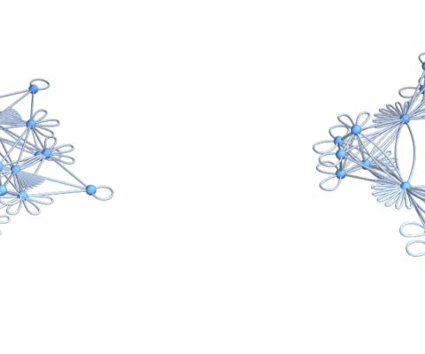 Energized Simplicial Complexes